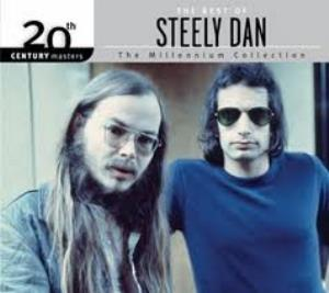 Steely Dan The Best Of album cover