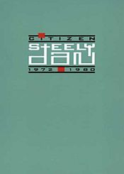 Citizen Steely Dan by STEELY DAN album cover