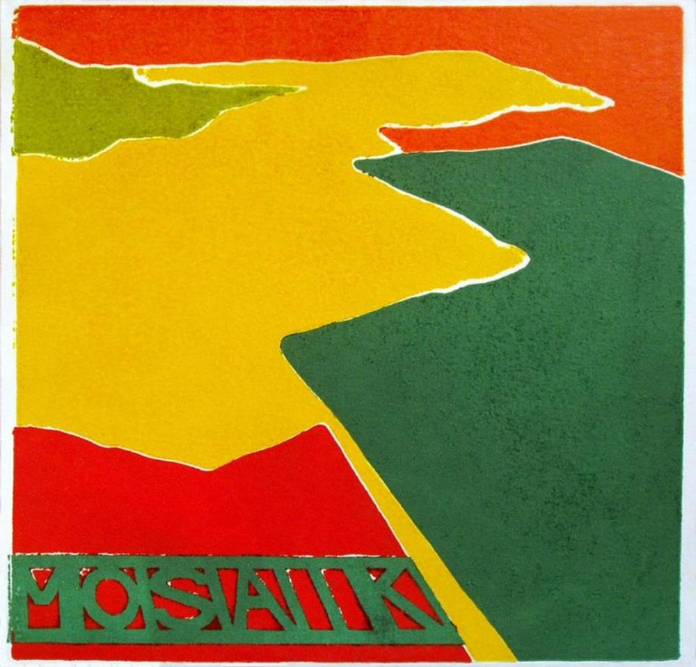 Mosaik by MOSAIK album cover