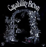 Capability Brown - From Scratch CD (album) cover