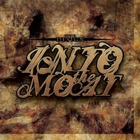 The Design by INTO THE MOAT album cover