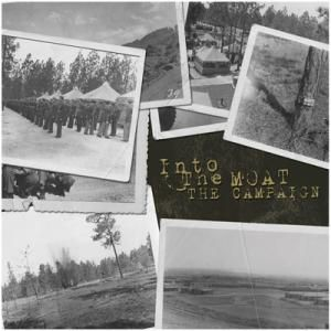The Campaign by INTO THE MOAT album cover