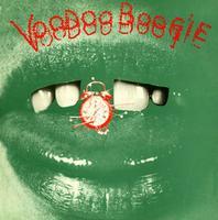Voodoo Boogie by KRALDJURSANSTALTEN album cover