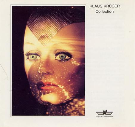 Collection by KRÜGER, KLAUS album cover