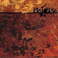 I Am Your Bastard Wings by EKSI EKSO album cover