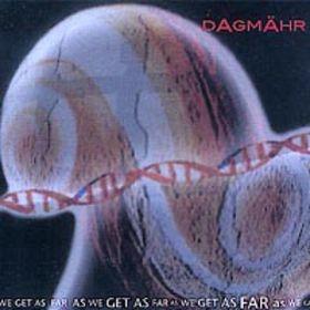 As Far As We Get  by DAGMÄHR album cover