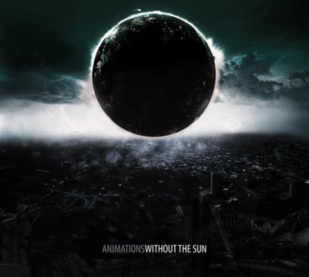 Animations Without the Sun album cover