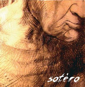 Sotero by ZUNDAPP album cover