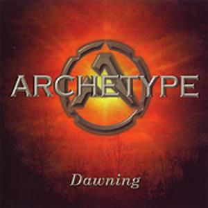 Dawning by ARCHETYPE album cover