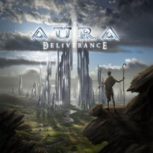 Aura - Deliverance CD (album) cover