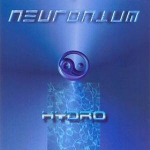 Neuronium Hydro album cover