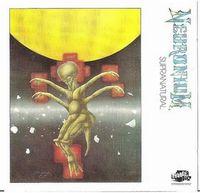 Supranatural by NEURONIUM album cover