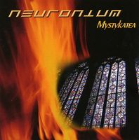 Neuronium Mystykatea album cover