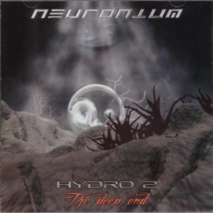 Neuronium Hydro 2 - The Deep End album cover