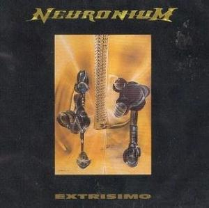 Neuronium Extrisimo album cover