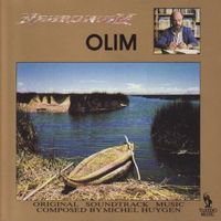Neuronium Olim OST album cover