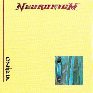 Neuronium Oniria album cover