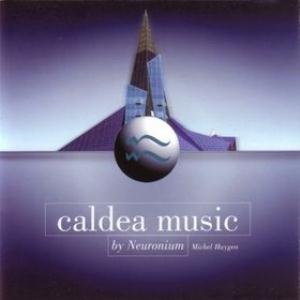 Neuronium Caldea Music album cover