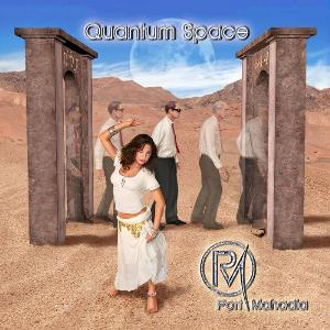Quantum Space by PORT MAHADIA album cover
