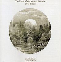 David Bedford The Rime of the Ancient Mariner album cover