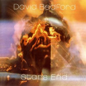 David Bedford Star's End album cover