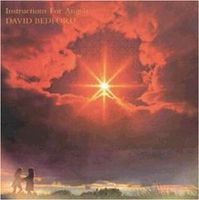 Instructions For Angels by BEDFORD, DAVID album cover