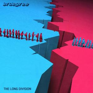 The Long Division by 3RDEGREE album cover