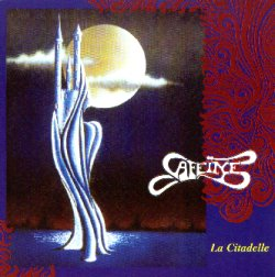 La Citadelle by CAFEINE album cover