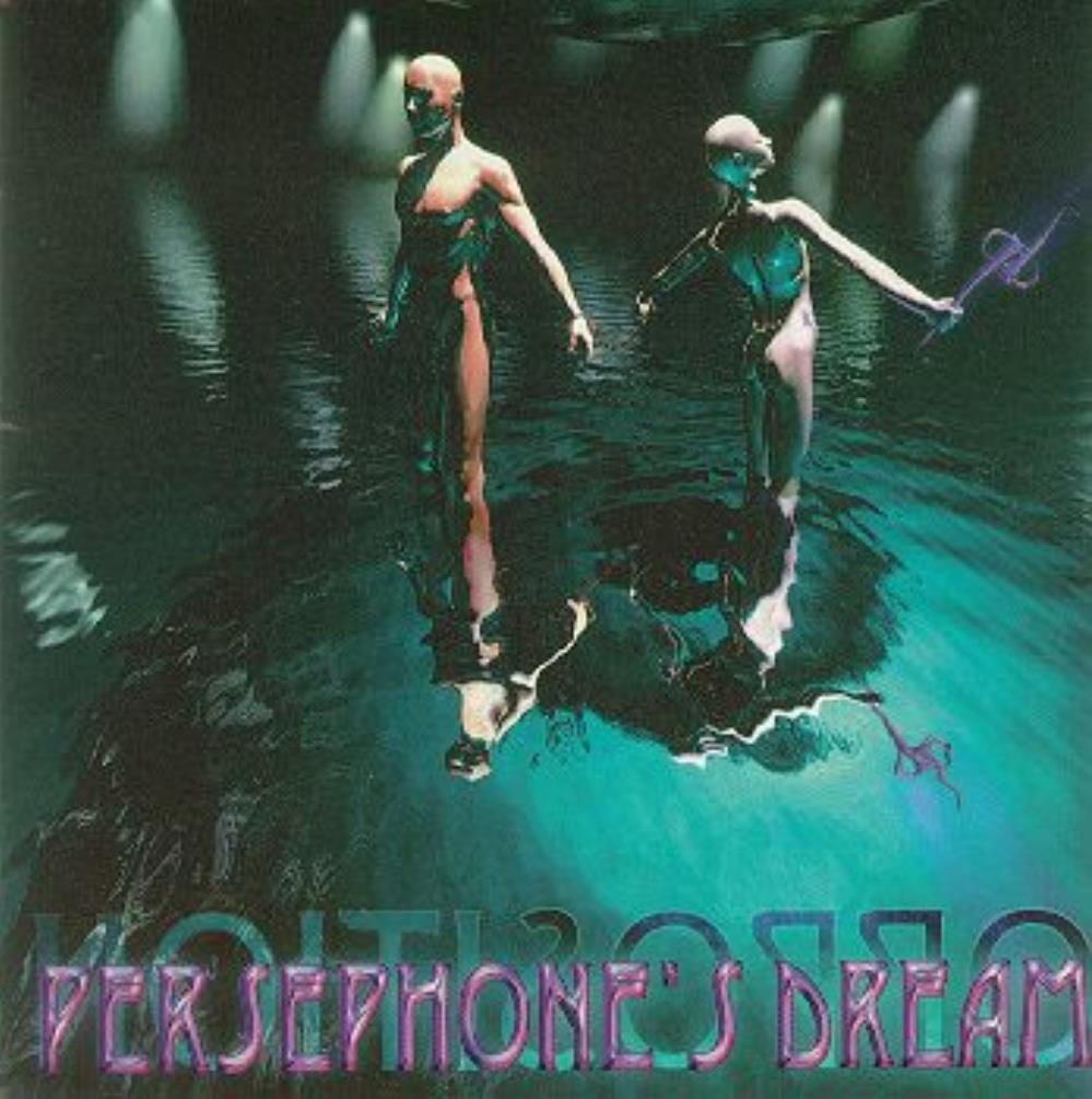 Opposition by PERSEPHONE'S DREAM album cover