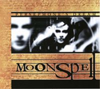 Moonspell by PERSEPHONE'S DREAM album cover