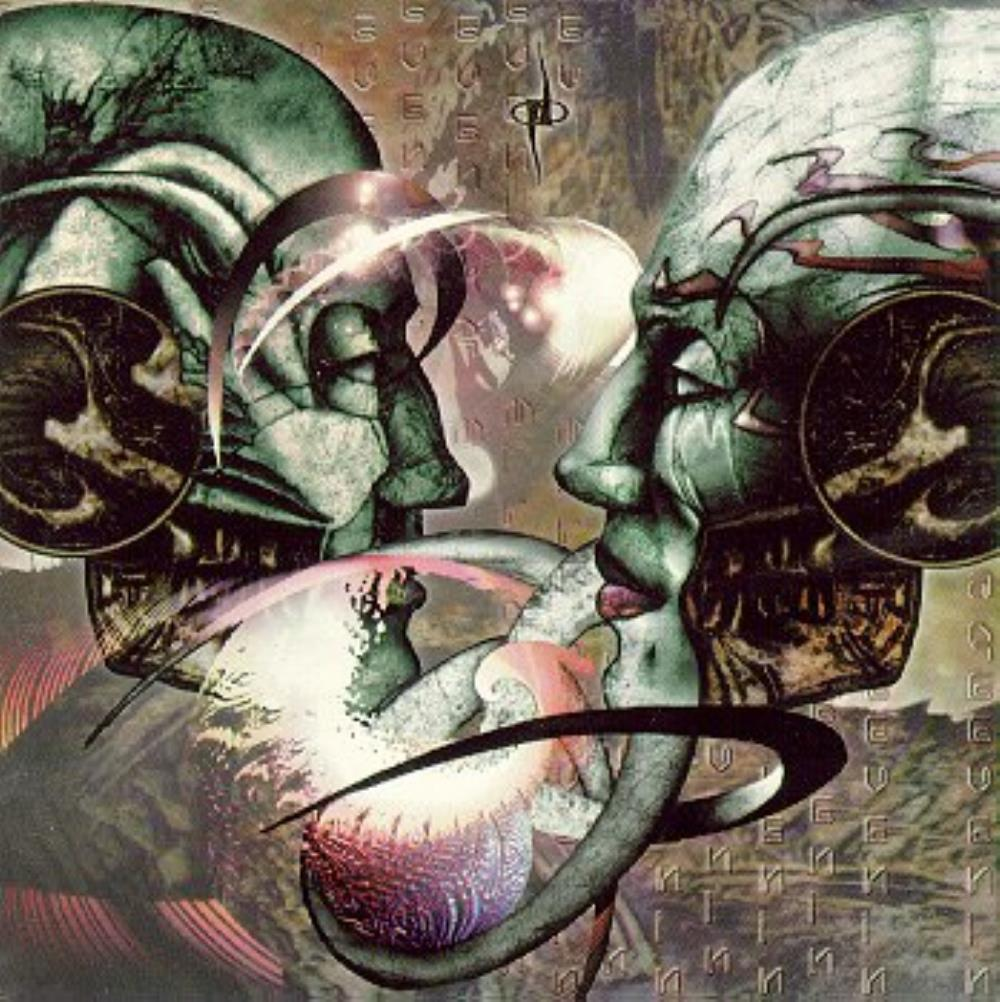 Evening Mirage by PERSEPHONE'S DREAM album cover