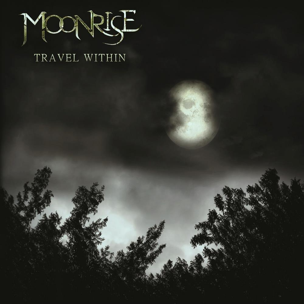 Travel Within by MOONRISE album cover