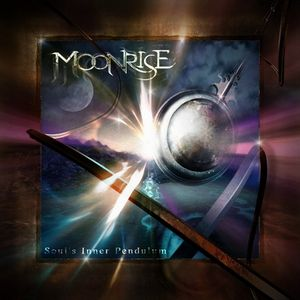 Soul's Inner Pendulum by MOONRISE album cover