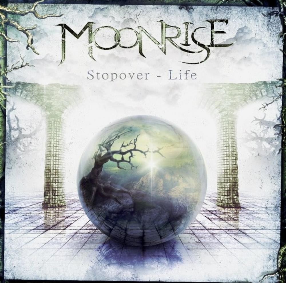 Stopover - Life by MOONRISE album cover