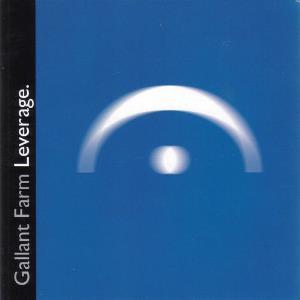 Leverage by GALLANT FARM album cover