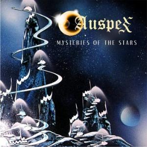 Mysteries Of The Stars by AUSPEX album cover