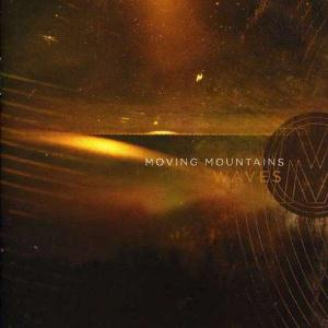 Moving Mountains Waves album cover