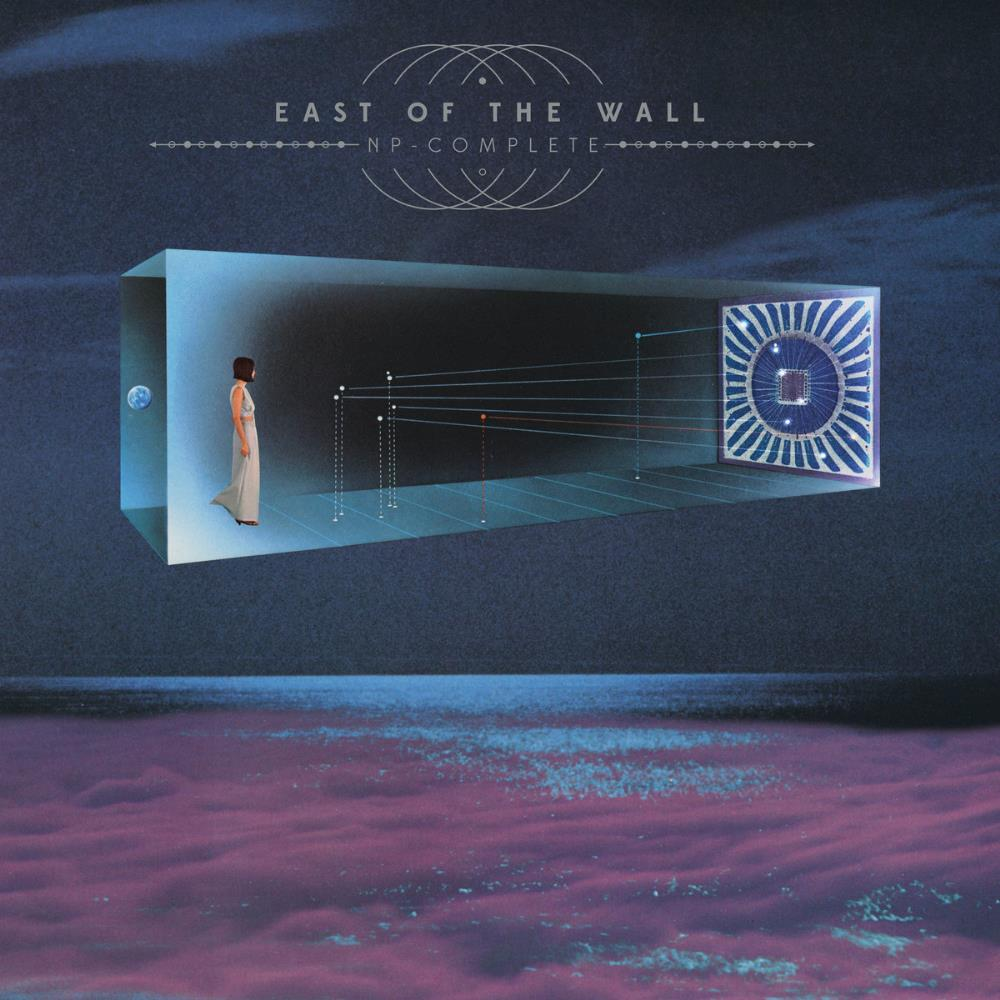 East Of The Wall NP-Complete album cover