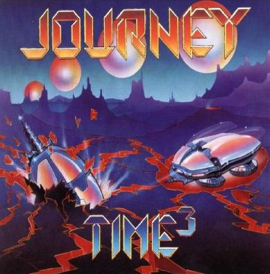 Journey Time 3 album cover