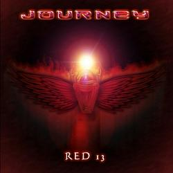 Journey Red 13 (EP) album cover