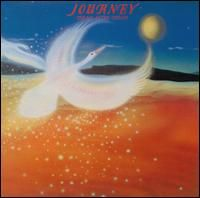 Journey - Dream After Dream CD (album) cover