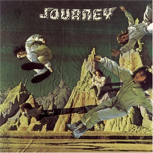 Journey Journey album cover
