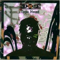 Tape Head by KING'S X album cover