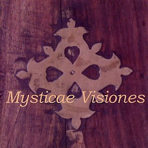 Mysticae Visiones by KOTEBEL album cover