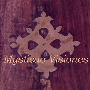 Mysticae Visiones by KOTEBEL album cover