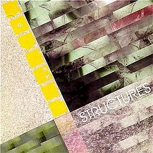 Kotebel Structures album cover