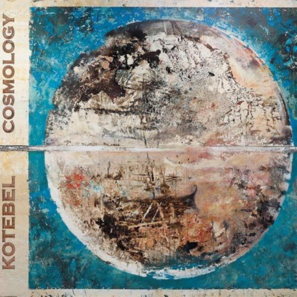 Cosmology by KOTEBEL album cover