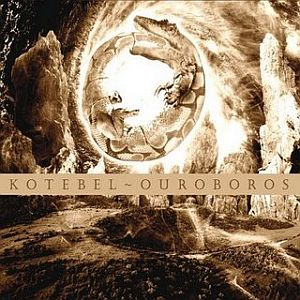 Kotebel - Ouroboros CD (album) cover