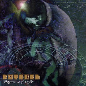 Kotebel - Fragments Of Light  CD (album) cover