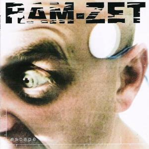 Ram-Zet Escape album cover